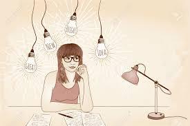 idea-girl