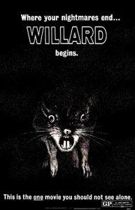 Willard poster 2