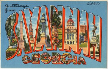 savannah-georgia-postcard